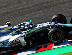 Japanese GP: Bottas wins as Mercedes clinches constructors' championship
