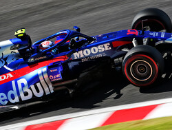 Gasly reveals suspension issues in difficult Japanese GP