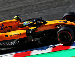 Easy to make mistakes in 2019 McLaren car - Norris