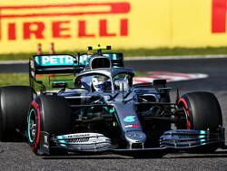 """Valtteri Bottas trots op constructeurstitel: """"Zes wereldtitels, geweldig gedaan"""""""