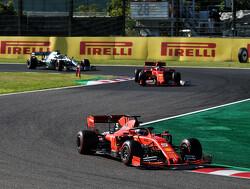"""Domenicali: """"Ferrari heeft een fantastische kans op succes in 2020"""""""
