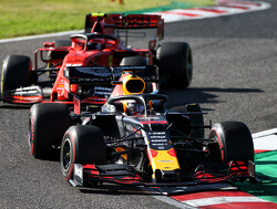Red Bull Racing bijt zich vast in schikking FIA en Ferrari
