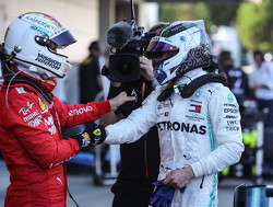 Mercedes was 'ultimately faster' at Suzuka - Vettel