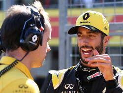 Deel 2 van 'Guess the Part' met Daniel Ricciardo