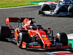 'Difficult to say' if strong start was enough for victory at Suzuka - Binotto