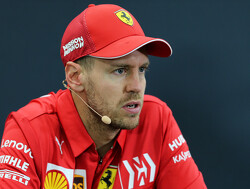 Vettel downplays suggestions that Mexico will suit Ferrari