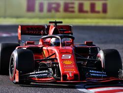 Dit is waarom Sebastian Vettel geen straf kreeg voor vermeende valse start