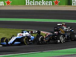 Grosjean laments missing race pace from VF-19 in Japan
