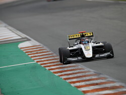 Lundgaard ends day one of Valencia test on top