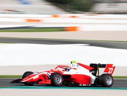 Prema wijst Frederik Vesti aan als tweede coureur voor 2020