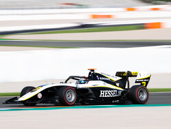 Lundgaard fastest after second day of Valencia testing