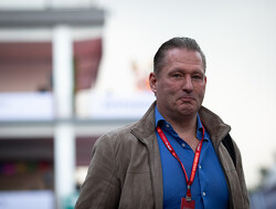 Unieke beelden: Olav Mol interviewt Verstappen en Schumacher