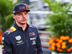 Verstappen expecting 'pretty competitive' 100th grand prix