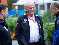 'Red Bull laat keuze over toekomst in F1 afhangen van besluit Honda'