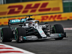 FP1: Hamilton heads opening practice ahead of Leclerc