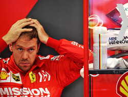 Vettel expecting 'very tight' battle for pole