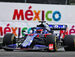 Toro Rosso has 'strong baseline' after Friday practice - Kvyat