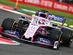 Racing Point wilde rembalanssysteem Renault eigenlijk kopiëren