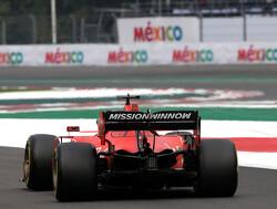 FIA vaardigt wederom technical directive uit over brandstoftoevoer motoren