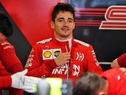 Briatore schaart Leclerc in rijtje met Schumacher en Alonso