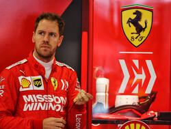 'Voorwaarden bij McLaren beter voor Vettel dan bij Ferrari'
