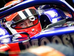 """Helmut Marko: """"Ook Kvyat is nog steeds kandidaat voor zitje bij Red Bull Racing"""""""