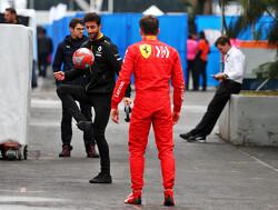 Daniel Ricciardo sprak met Ferrari over stoeltje voor 2021