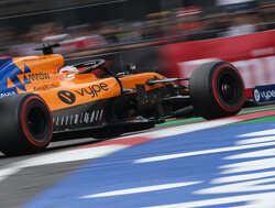Sainz: McLaren already ten seconds behind rivals on strategy