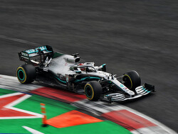Hamilton: Mercedes can be proud it closed the gap
