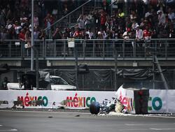 Lewis Hamilton wilde graag 'zeer strikt' optreden stewards bij vergrijp Verstappen