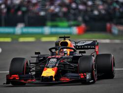 Overzicht: Verzamelde strafpunten per coureur na Mexicaanse GP
