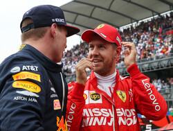 Vettel and Verstappen agree that F1 cars should be slower in 2021