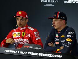"""Gené: """"Verstappen heeft meer talent, maar Leclerc is slimmer"""""""