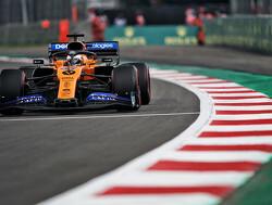 "Carlos Sainz na moeizame race: ""Hadden na de pitstop totaal geen grip"""