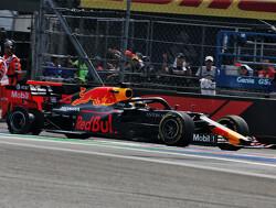 Max Verstappen eerste plaats in F1 Power Rankings kwijt aan Lewis Hamilton