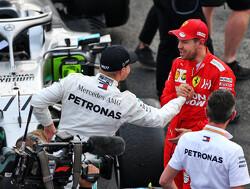 Mercedes kan ontwikkelingen rondom Vettel 'niet negeren'