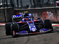 Small points gap to Renault is 'still a lot' - Gasly