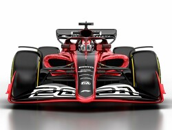 Leclerc expecting 2021 cars to look 'more aggressive' than renders