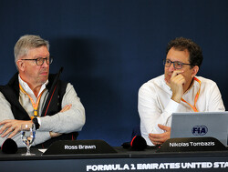 F1 rule change to shutdown loopholes in regulations