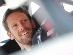 Grosjean admits NASCAR switch not an option after stock car test