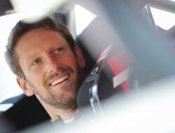 Romain Grosjean lanceert zijn eigen simracing-team