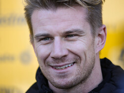 Hulkenberg: I'm not the right driver for Williams