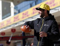 """Daniel Ricciardo: """"Reglementswijzigingen 2017 waren misschien niet beste keuze"""""""