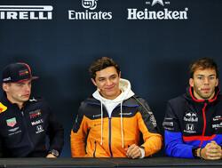 """Pierre Gasly zelfverzekerd: """"Stoeltje bij Toro Rosso volledig verdiend"""""""