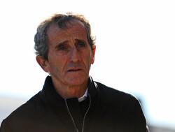 """Prost maakt zich zorgen: """"Kijkcijfers F1 in Frankrijk met 90 procent gedaald"""""""
