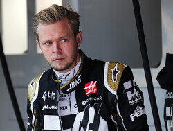Magnussen: Race long brake problems led to disc explosion