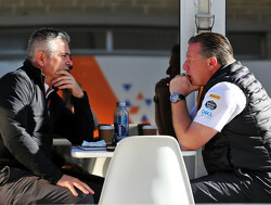 New cost saving measures a 'crucially important moment' for F1 - Brown