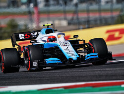 Kubica 'surprised' in rising interest in F1 from US fans