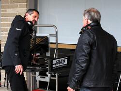 """Haas F1 wil Kubica 'heel graag' aantrekken: """"Moeten wel iets interessants bieden"""""""