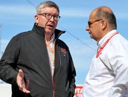 F1 sluit nieuwe 2-daagse races niet uit